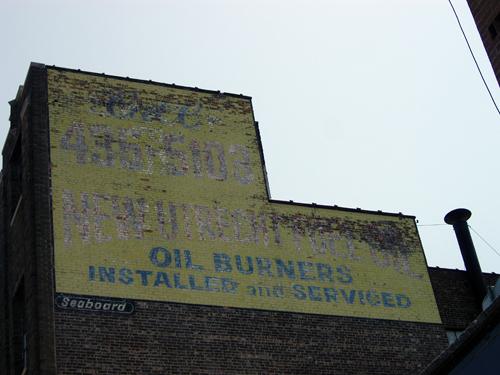 New Utrecht Fuel Oil
