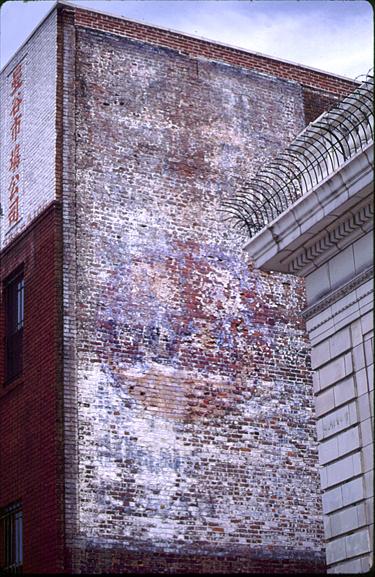 Gulf Oil - Williamsburg, Brooklyn - December 2000