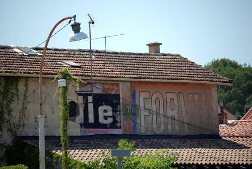 Forvil - Provence, France