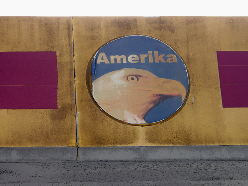 Amerika - Abandoned Gas Station - Hallandale Beach Blvd, FL