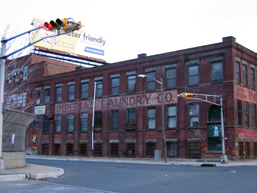 Imperial Laundry Co