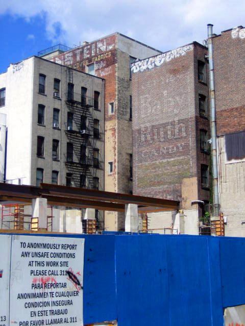 Jeremiah's Vanishing NY