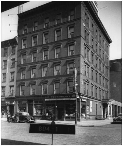 Hotel Keller