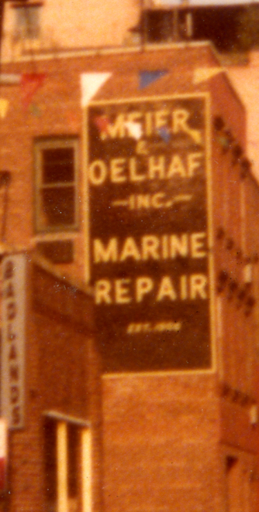 Meier & Oelhaf - West Side Hwy - 1977