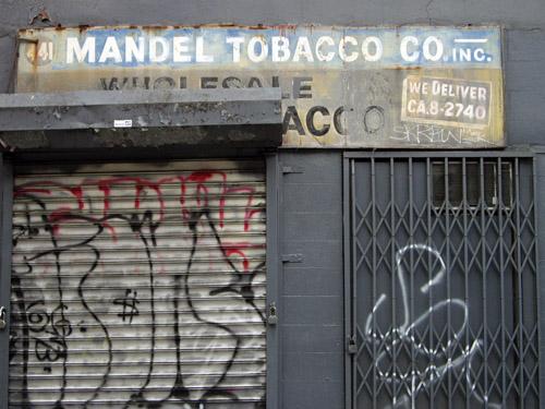 Mandel Tobacco Co. Inc. NY