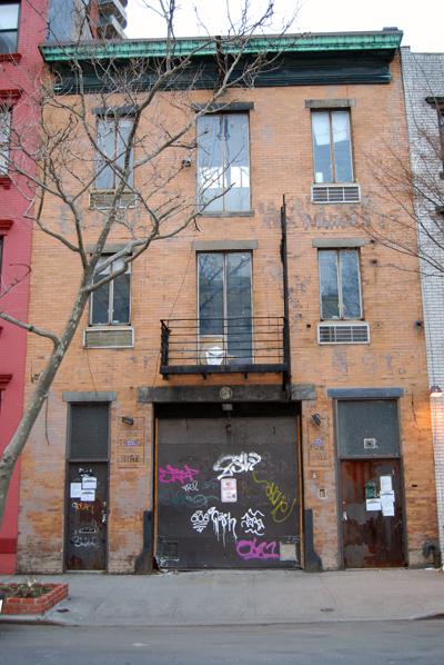271 West 10th Street