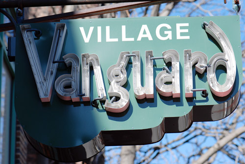 Village Vanguard, NYC