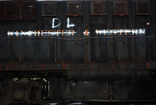 Delaware - Lackawanna Railroad - Scranton, PA