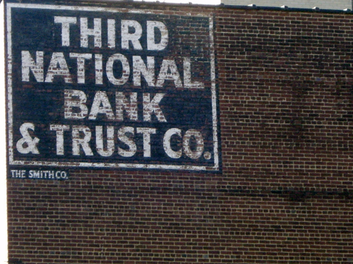 Third National Bank & Trust Co - Scranton, PA