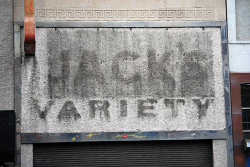 Jack's Variety - Sip Avenue - Jersey City, NJ
