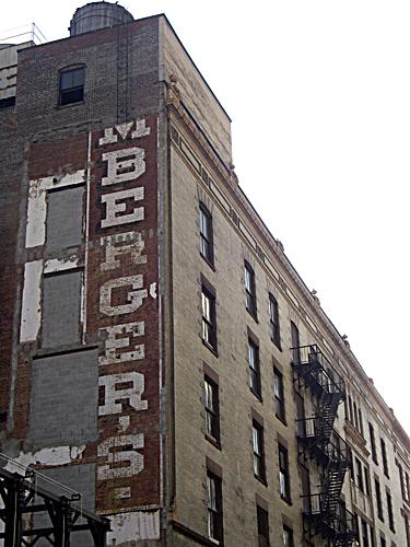 Bamberger's - Newark, NJ