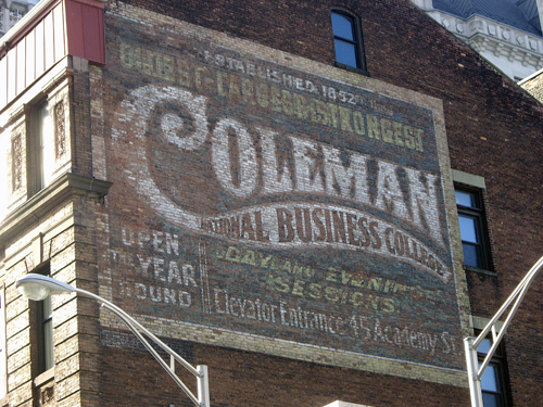 Coleman National Business College - Newark, NJ