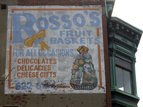 Rosso's Fruit Baskets - Newark, NJ