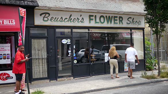 Staten Island Florists