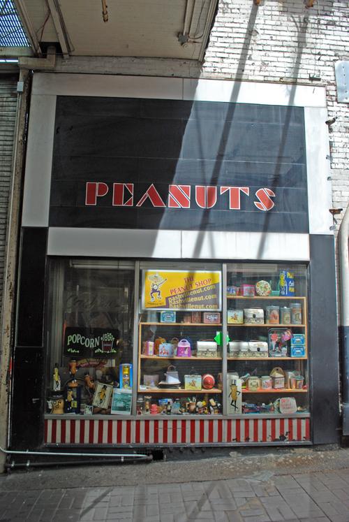 Planters Peanuts Amp Coca Cola A Nashville Alley The