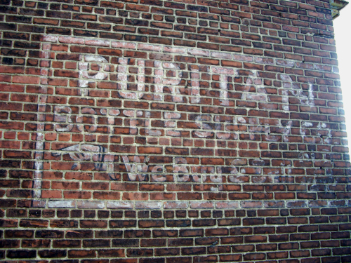 Puritan Bottle Supply Company - Worcester, MA