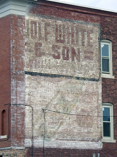 Wolf White & Son - Worcester, MA