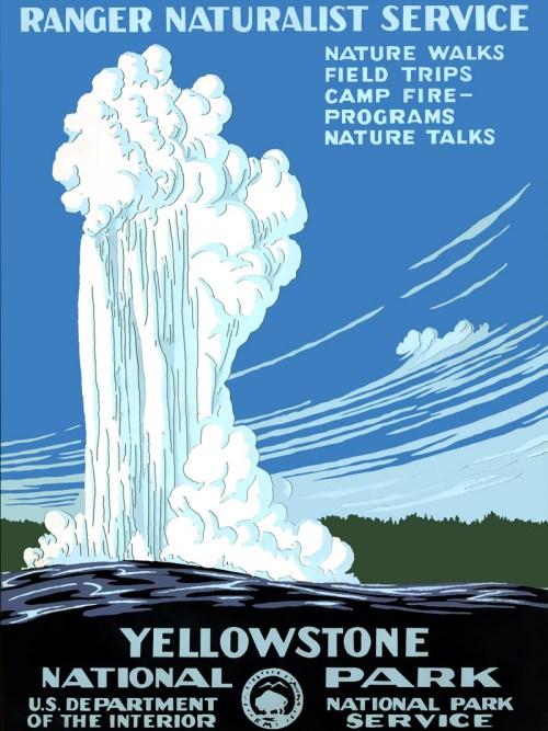 Yellowstone: 1938 - Shorpy