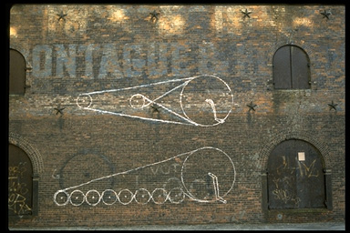 Davinci Drawings 1998