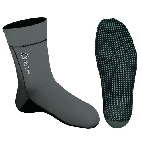 Chaussettes CRESSI Ultra Stretch 2,5mm-0