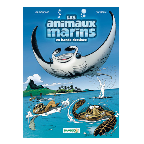 animaux-marins
