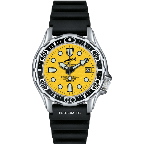 Montre Chris Benz Deep 500