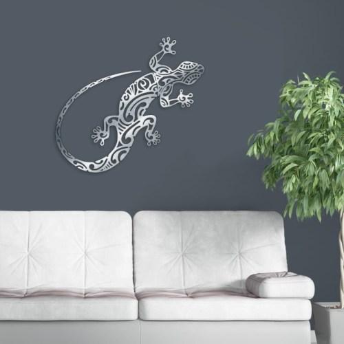 """Décoration murale """"La Salamandre"""""""