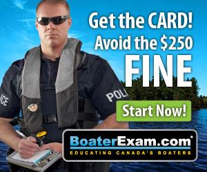 Boating License