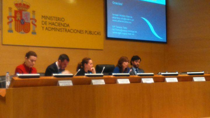 Presentado en Madrid, el Programa INTERREG Espacio Atlántico
