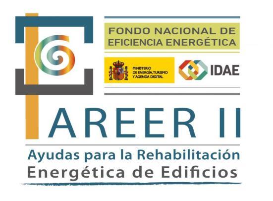Segunda convocatoria de Ayudas para Rehabilitación Energética de Edificios (PROGRAMA PAREER II)