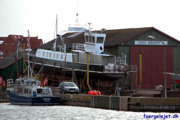 Image result for Struer Skibsværft