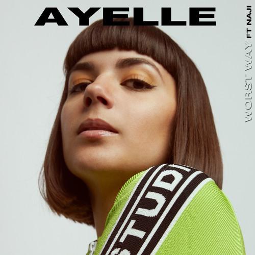 Ayelle - Worst Way (artwork faeton music)