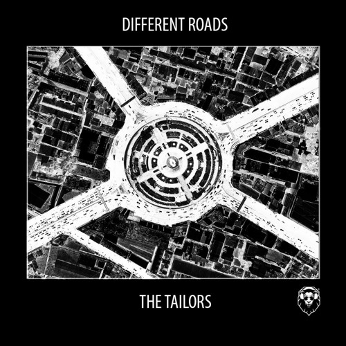 The Tailors - Different Roads (artwork faeton music)
