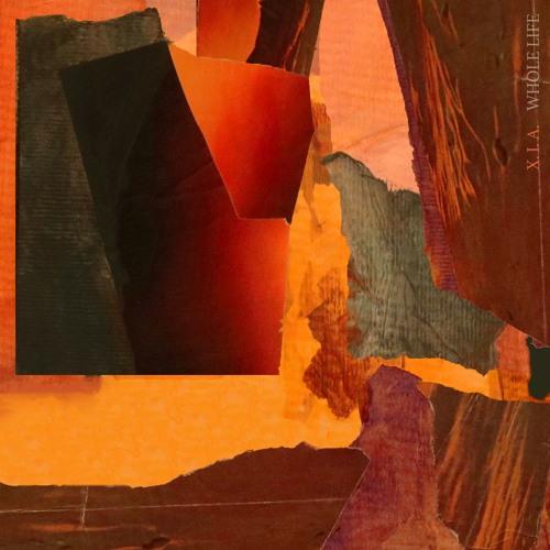 X. I. A. - Whole Life (artwork faeton music)