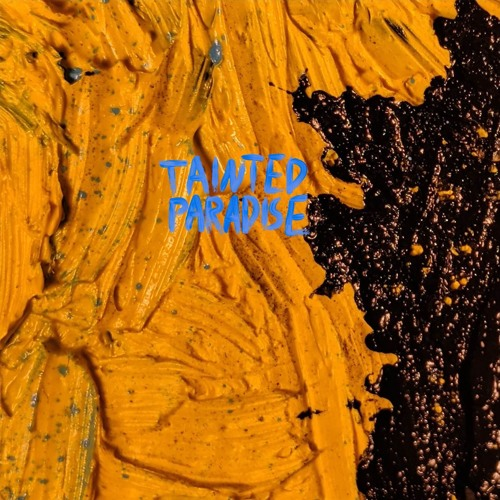 Dominic Wolf - Tainted Paradise (artwork faeton music)