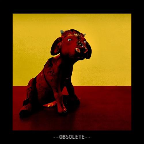 Obsolete - Bluff (artwork faeton music)