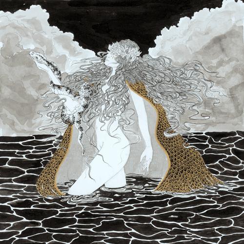 Zaliza - Ritual (artwork faeton music)