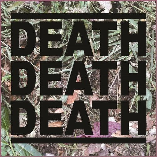 DEATHDEATHDEATH feat. Baits - Sad Trash (artwork faeton music)