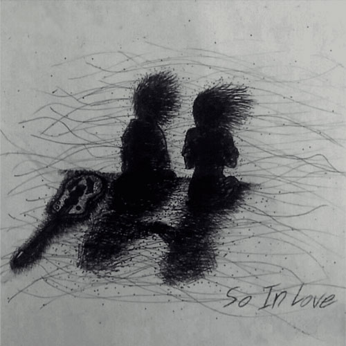 Seth Witcher - So in Love (artwork faeton music)