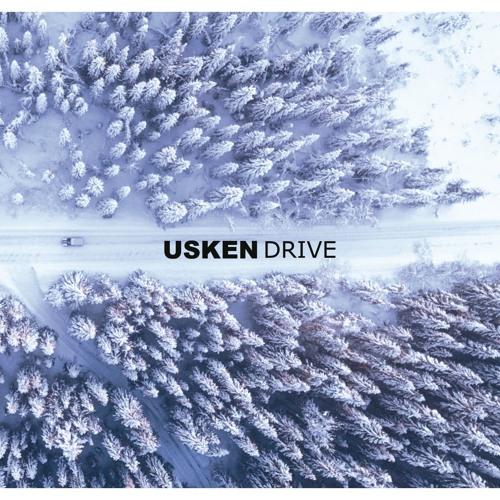Usken - The Nest (artwork faeton music)