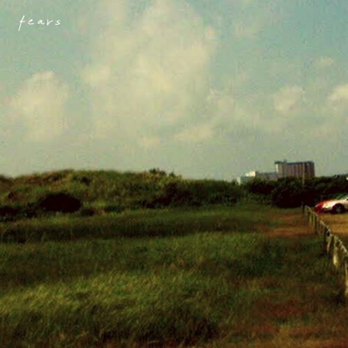 Simon Alexander - Fears (artwork faeton music)