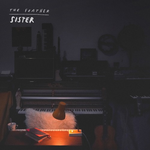 The Feather - Sister (artwork faeton music)