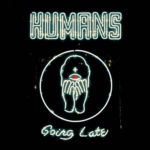 Humans - Noose (artwork faeton music)