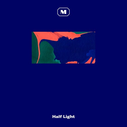 Mantaray - Half Light (artwork faeton music)