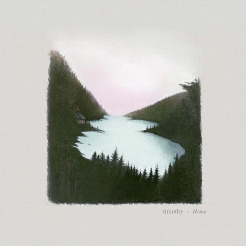 Timothy - Home (artwork faeton music)