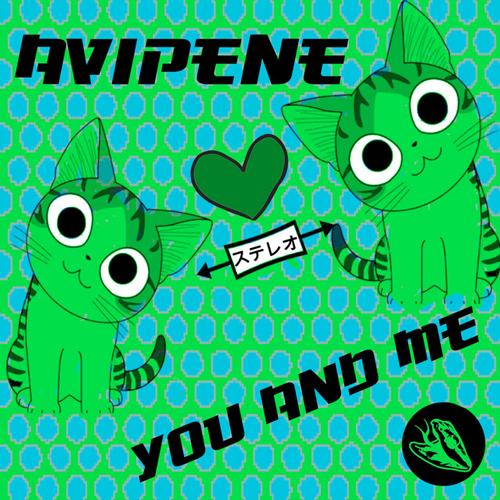 Avipene - You and Me (Acid Remix) (artwork faeton music)