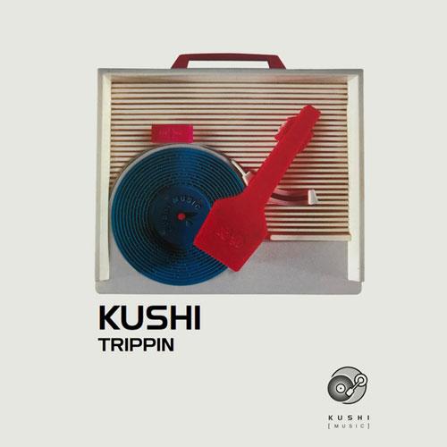 KUSHI - Trippin (artwork faeton music)