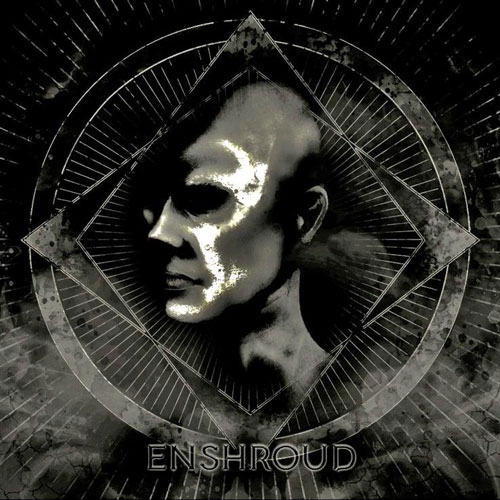 ENSHROUD - Open Vein (artwork farton music)