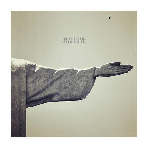 Dyatlove - Empty Lungs (artwork afeton music)