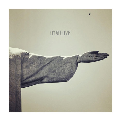 Dyatlove - Empty Lungs (artwork afeton music)